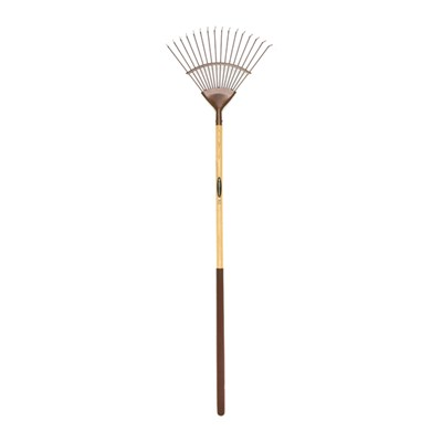 Spear and Jackson Flexo Lawn Rake