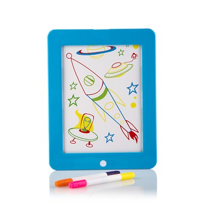 Glow Crazy Light Up Creative Board