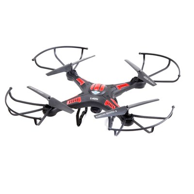 X-CAM Remote Controlled Flying Drone with HD Camera