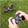 Flying Gadgets Remote Controlled Flying Drone with HD Camera