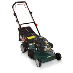 BMC 20 Inch Self Propelled Lawnmower