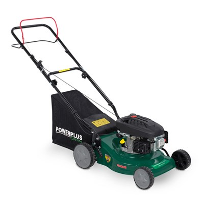16 Inch Self Propelled Lawnmower