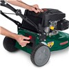 16 Inch Self Propelled Lawnmower No Colour