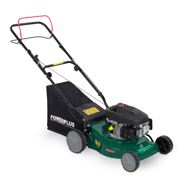 Image of 16 Inch Self Propelled Lawnmower 372284
