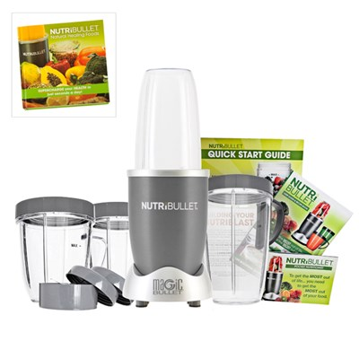 Nutribullet 14 Piece Bundle