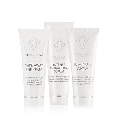 Crystal Clear The Sunshine Repair Kit