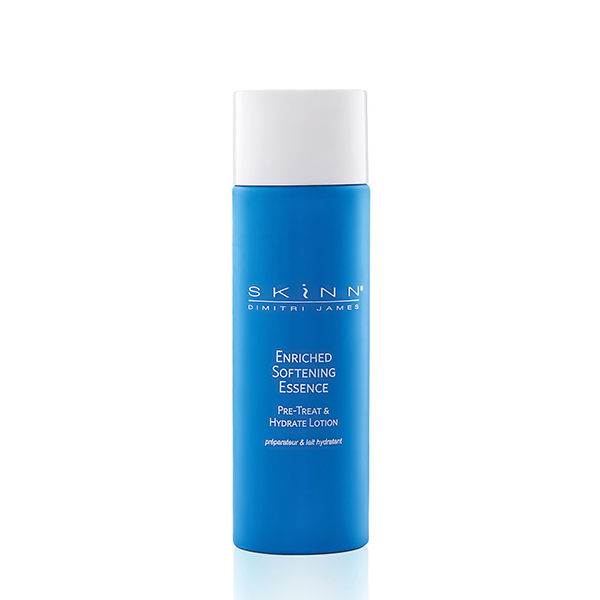 Skinn Enriched Softening Essence Pre-Treat 125ml No Colour