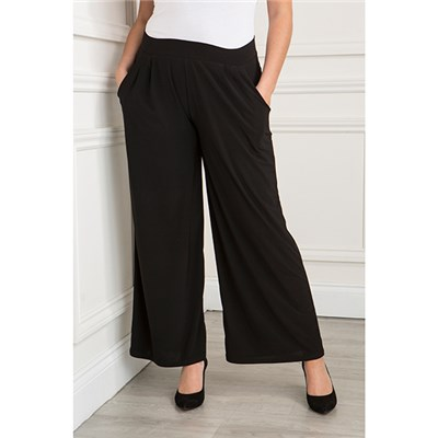 Styled By Palazzo Trousers