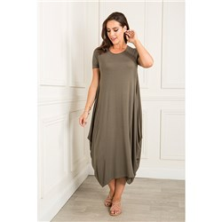 Daisy Eldridge Fit And Flatter Dress