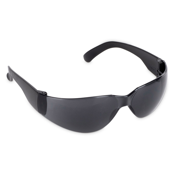 Kreator Tinted Wide Vision Safety Glasses No Colour