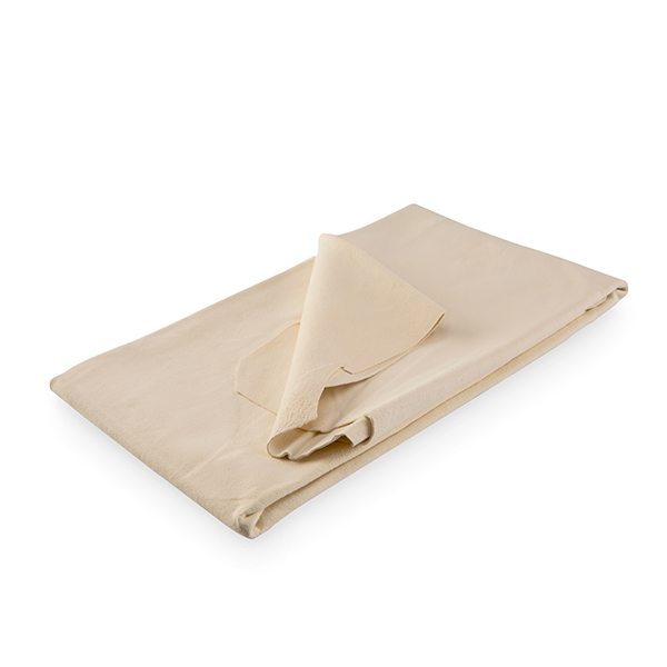 Streetwize Super Soft Chamois 5sq ft No Colour