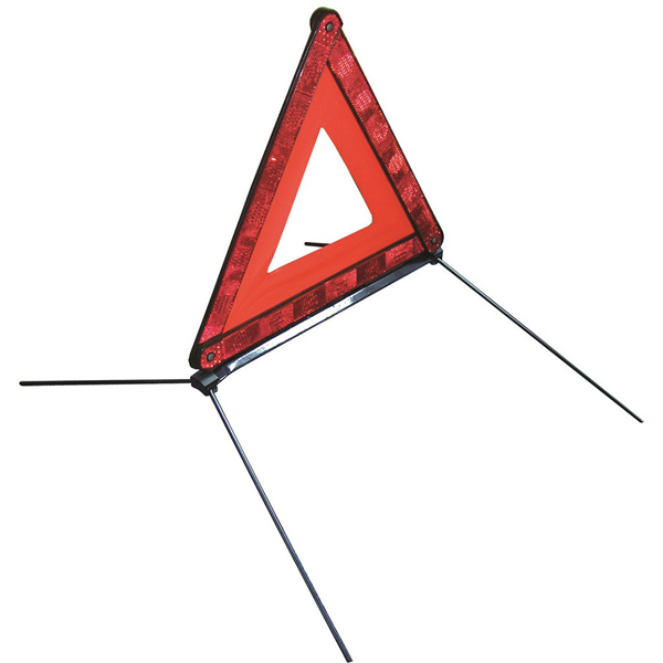 Streetwize Warning Triangle No Colour