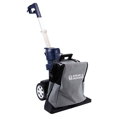 Spear & Jackson 3 in 1 Garden Vac