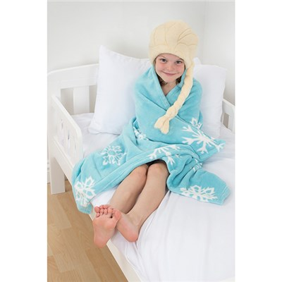 Disney Frozen Elsa Cuddle Robe