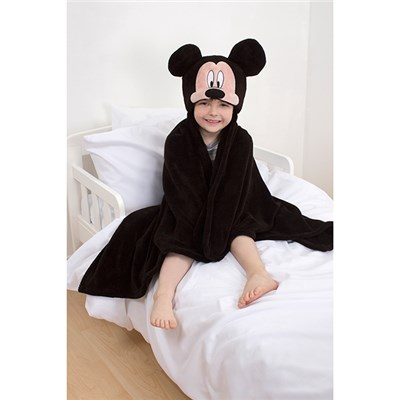 Disney Mickey Mouse Boo Cuddle Robe