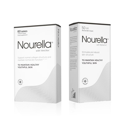 Nourella Active Skin Support 2 month reg