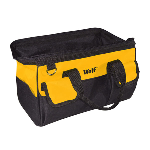 Wolf Small Heavy Duty Tool Bag No Colour