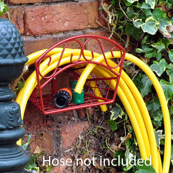 Heavy Duty Hose Pipe Hanger No Colour