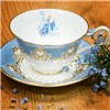 Cinderella collectors cup and saucer by English Ladies