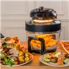 Cookshop 17L Halogen Oven with Hinged Lid