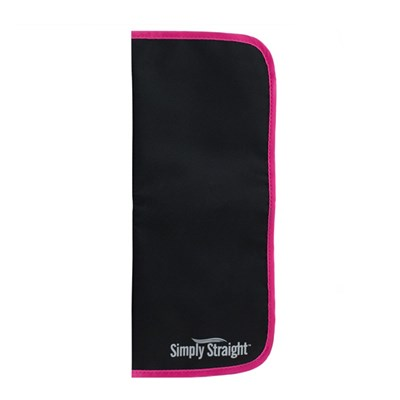 Simply Straight Heat Mat and Travel Case in One