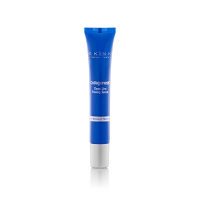 Skinn Collagenesis Deep Wrinkle Protocol Deep Line Erasing Serum 22ml
