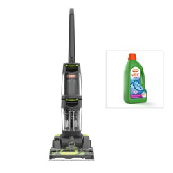 Vax Dual Power W86-DP-T Carpet Cleaner plus an Ultra+ Carpet Cleaning Formula 1.5L