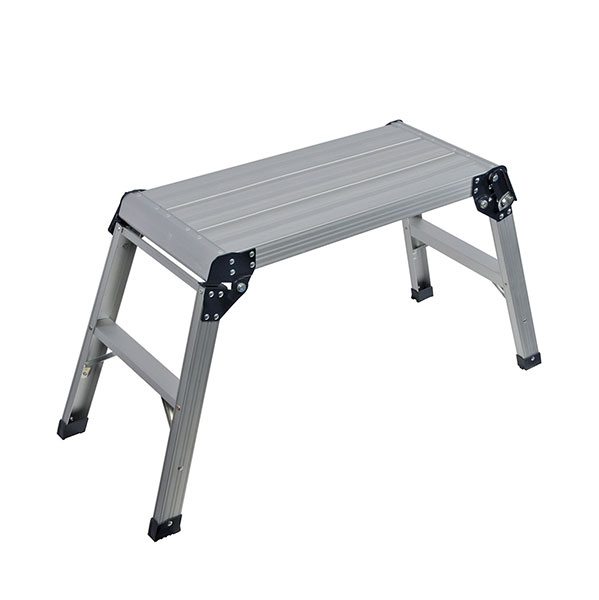 SilverLine Step-Up Platform No Colour
