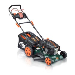 BMC Lawn Racer Self Propelled 4 in 1 Lawnmower with Electric Start