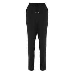 Bonmarche Tie Front Tapered Trousers 29in