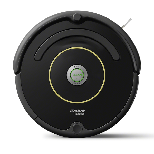 iRobot Roomba 612 Vacuum Cleaning Robot No Colour
