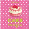 Cake Magic Recipe Book No Colour