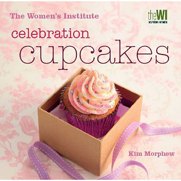 Celebration Cupcakes Recipe Book No Colour