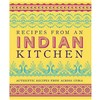 Recipes From An Indian Kitchen Book