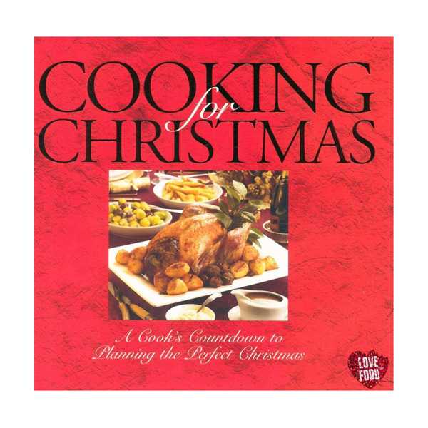 Cooking For Christmas By Linda Doeser No Colour