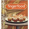 FingerFood by Murdoch Books No Colour