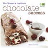 The Womens Institute Chocolate Success Recipe Book