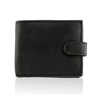 Woodland Leather Gents Wallet