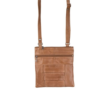 Woodland Leather Ladies Crossbody Bag