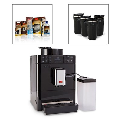 Melitta Varianza CSP with Care Kit