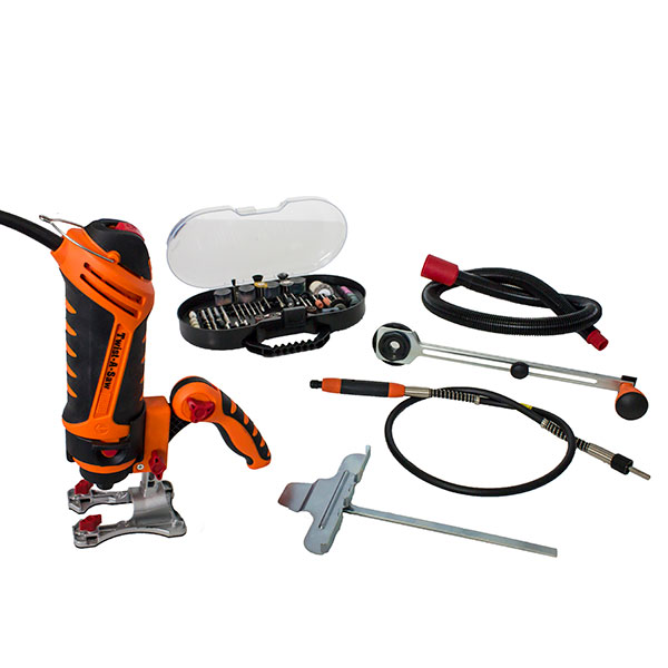 The Renovator Twist-A-Saw Standard Kit No Colour
