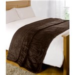 Mink Design Throw 200 x 240cm