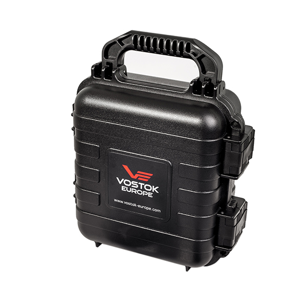 Vostok 4 Slot Dry Box No Colour