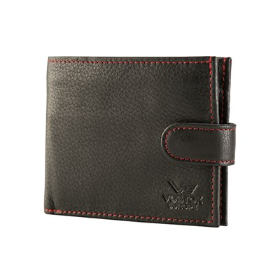 Vostok Leather Wallet