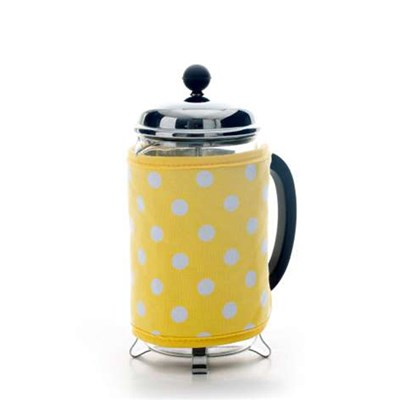 Flamenco Cafetiere Cosy
