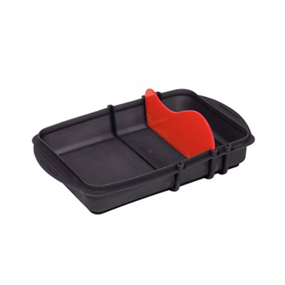 Flexipan Multi Sized Silicone Baking Tray