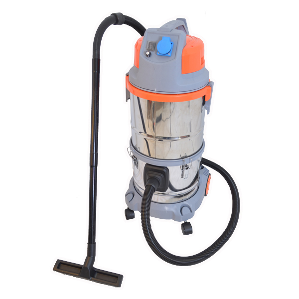 Feider 40 Litre Drywall Vacuum with Additional 1 Year Warranty No Colour