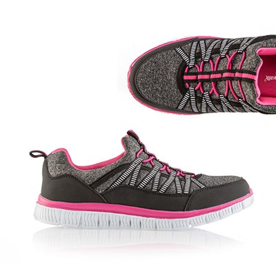 Cushion Walk Active Flexi Trainer