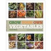 Grow Your Own Vegetables Recipe Book No Colour