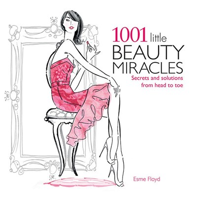 1001 Little Beauty Miracles Book